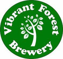 Vibrant Forest - Beer Searcher