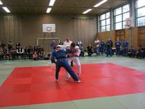 Robert gegen Kulisch (Archivbild)