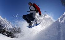 Schneeschuhtouren >>> anklicken