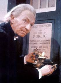 Old shows like the original Dr Who series, lacked some of the dramatic impact due to not making optimum use of background music.