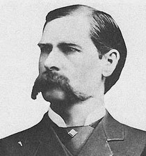 No one is making threats of hell if we don't believe the legend of Wyatt Earp