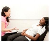 8. Comment se déroule une séance de Sophrologie à l'école de Sophrologie de Liège en Belgique?