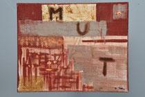 Mut 2009  24 x 30