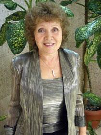 Анна Канцелярова