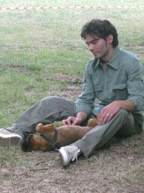 Addestramento cani con metodo gentile