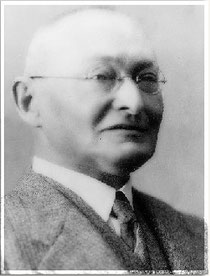 J. Sassenbach um 1930