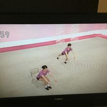 【NHK みんなの体操】9:55〜10:00