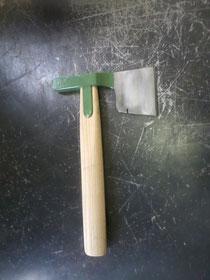 Schindelbeil, Schindelhacke, Schindelhammer, Schindelaxt