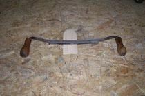 Zugmesser für die Schindelherstellun