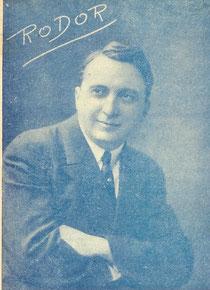 Jean Rodor