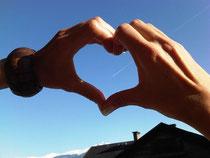 Healing Codes Herzensangelegenheiten