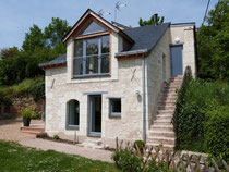 gite de charme entre Saumur et Angers
