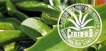 L'IASC (International Aloe Science Council) est un groupement d'intérêts de niveau international du secteur de l'Aloe Vera, soutient la promotion de l'Aloe Vera de haute qualité et est un Label de contrôle pour de nombreuses marques diffusant de l'aloe