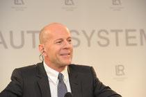 Bruce Willis chez LR