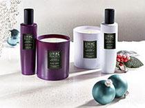 Nouveauté: Ambiance raffinée   Découvrez en exclusivité la gamme Living Moments by Emma Heming-Willis : parfums d'ambiance et bougies