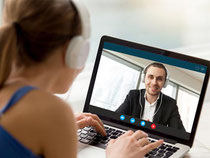 Nous utilisons les dernières techniques d'internet : conférence web, conférences interactive audiotel, mail de formation et d'information réguliers.  Vous bénéficiez de formation sur les produits,..