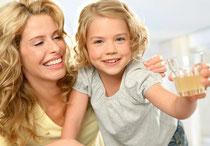 Le Gel d'Aloé vera peut être consommé par toute la famille de l'enfant au grand père jusqu'aux animaux de compagnie