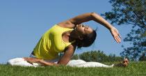 Sport et détente réduisent le stress !