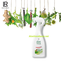 spray emergency aloe vera indispensable pour les coups de soleil