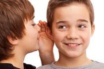 Audiogene Sprachstörung Therapie München
