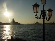 Quitter Venise et revenir encore