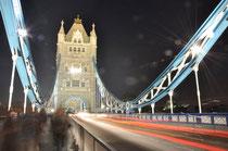 ロンドン タワーブリッジ Tower bridge