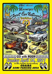 25th Street Car Nationals