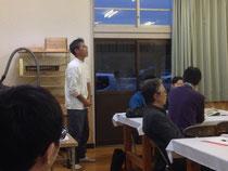 市貝町の佐藤隆司さんはボランティアで廃品回収を集めそのお金で福島県の幼稚園を支援しています