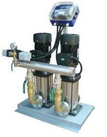 Grupo de presion bomdesa material de fontaneria malaga for Grupo de presion de agua para edificios