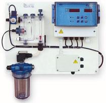 dosificacion cloro liquido