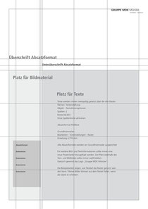 PR Architektur Meywald Gruppe MDK