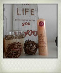 stay all day long lasting make-up  von essence