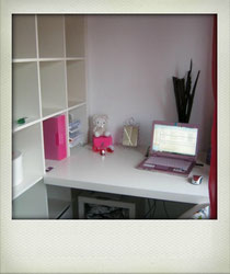 das neue life*steil Büro