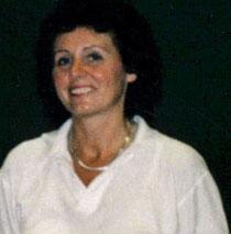 Bärbel Haller, 1. Abteilungsleiterin Frauenturnen