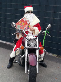 Biker4Kids Adventskalender Flingern