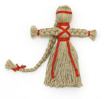 Народные куклы - творчество, фантазии, идеи