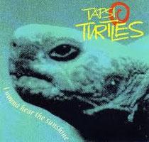 The Tapsi Turtles, I wanna hear the sunshine, Frank Denhard