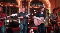 Nico Brettschneider Band, Frank Denhard, Tonfink Lübeck