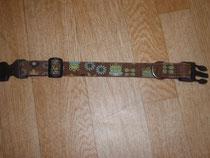 lustiges Frosch-Halsband