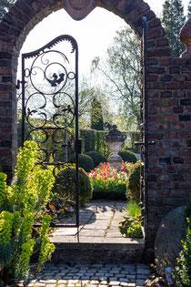Offene Garten Pforte 2019