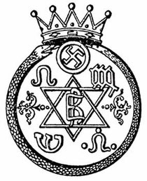 Quelle-Wiki: Siegel der Helene Blavatsky