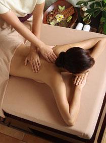 Ayurveda Relax Wellness Erholung