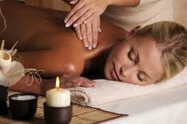 Customized therapeutic and relaxing massage