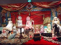 2019年10月横浜人形の家「Wonderland」