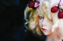Barbara Cortili/shimizu mari doll