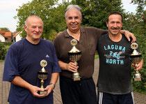TTV Lahntal Vereinsmeisterschaft 2011