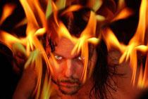 Dämon, Asmodeus, Teufel, Hölle, Luzifer