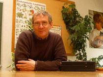 Direktor Hans-Georg Reinertz