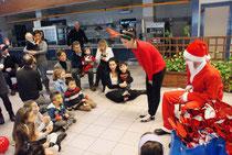 animazione e feste compleanno bambini Monza E Brianza, Lecco, Como