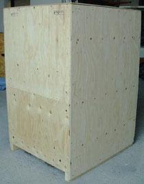 X-Floc Zellofant Transportverpackung